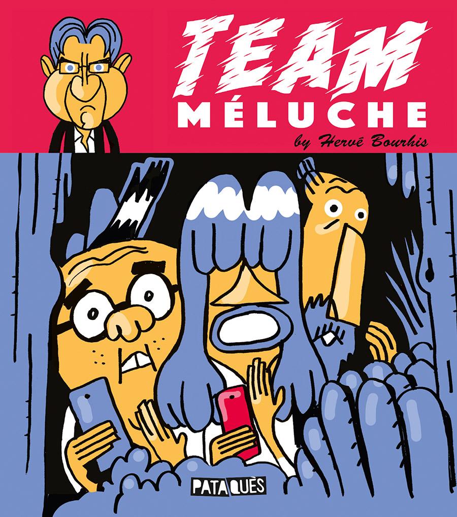teamMeluche