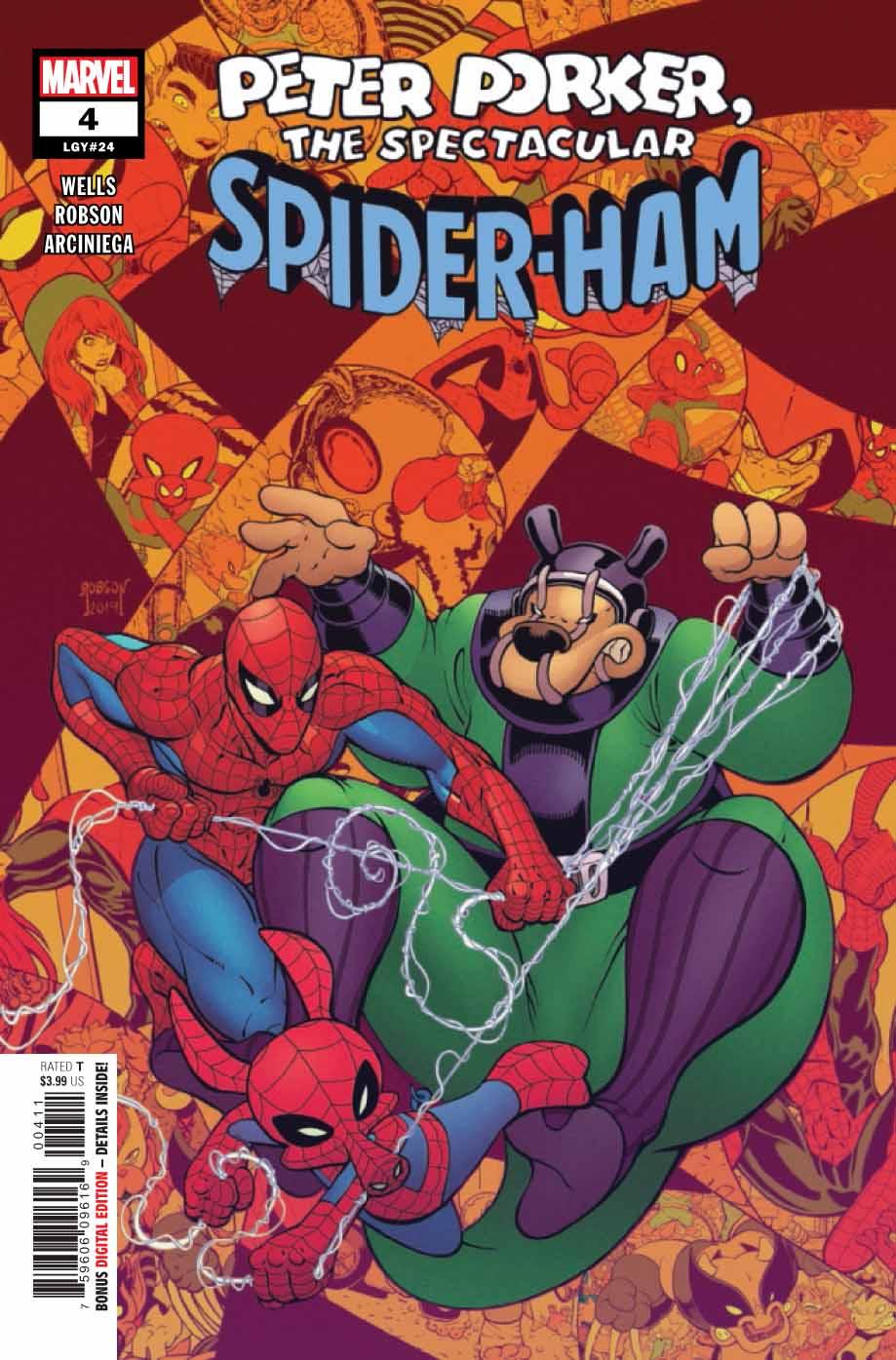 spiderham4c