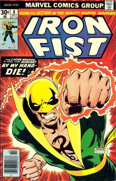 iron-fist-comics-8-issues-v1-1975-1977-70061