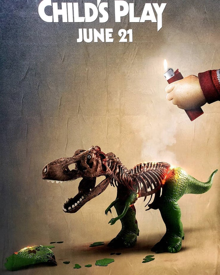 Childs-Play-Toy-Story-Rex-Poster