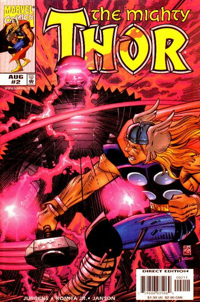 thor-comics-2-issues-v2-1998-a-2004-17537