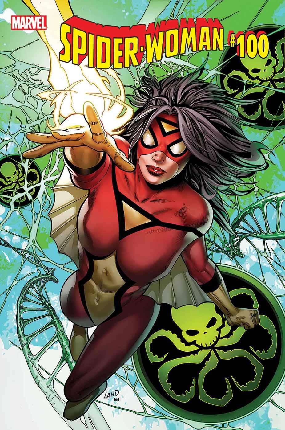 spiderwoman100
