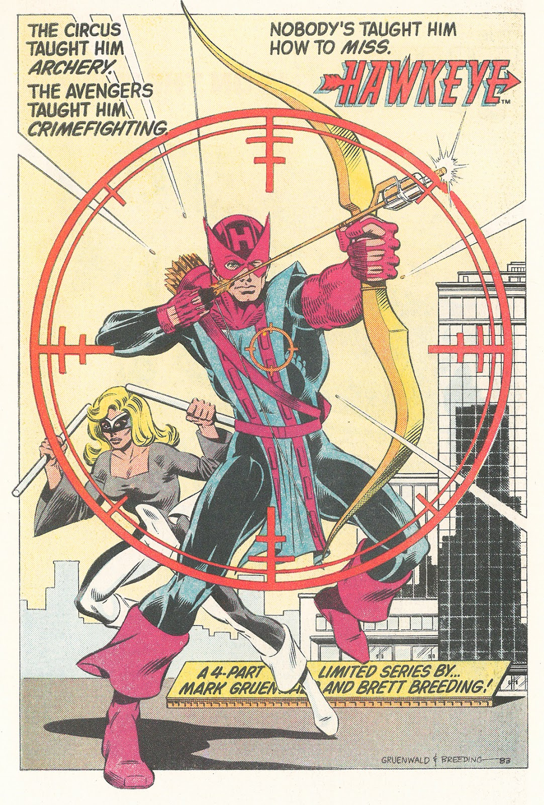 hawkeye_limited_series_house_ad_marvel_september_1983