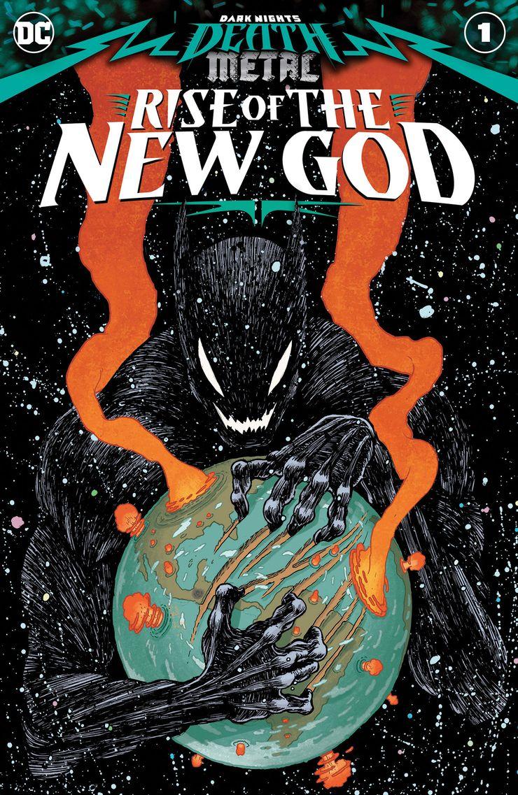 new-god