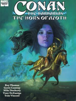 Hornofazoth