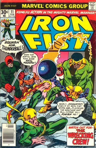 iron-fist-comics-11-issues-v1-1975-1977-70064