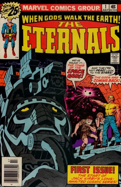 les-eternels-comics-1-issues-v1-1976-1978-40290