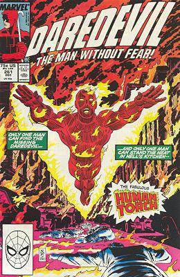 daredevil-comics-261-issues-v1-1964-1998-33939