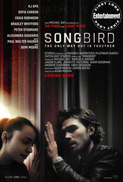 songbird-poster-405x600