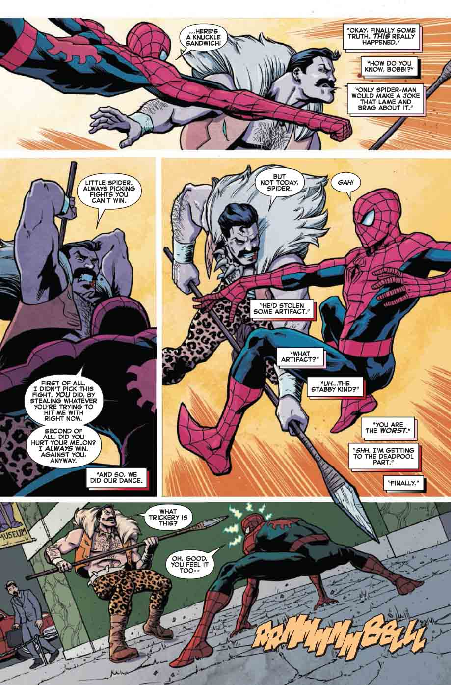 spidermandeadpool284