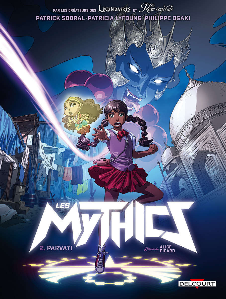mythicsT2