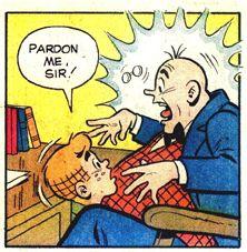 Archie-WTF