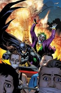 Batman: Detective Comics Vol. 3