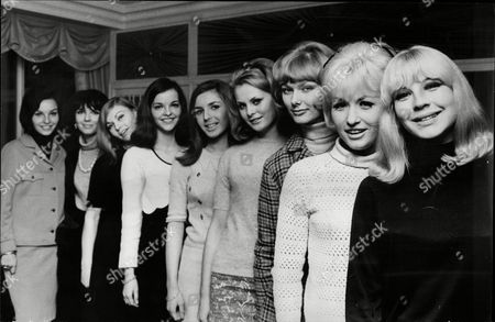 nine-international-girls-who-won-contest-to-appear-in-film-the-brides-of-fu-manchu-1966-danielle-defere-anje-langstraat-evelyn-dmeleat-grete-lill-henden-yvonne-ekmann-gaby-schar-christne-rau-janette-napper-and-kate