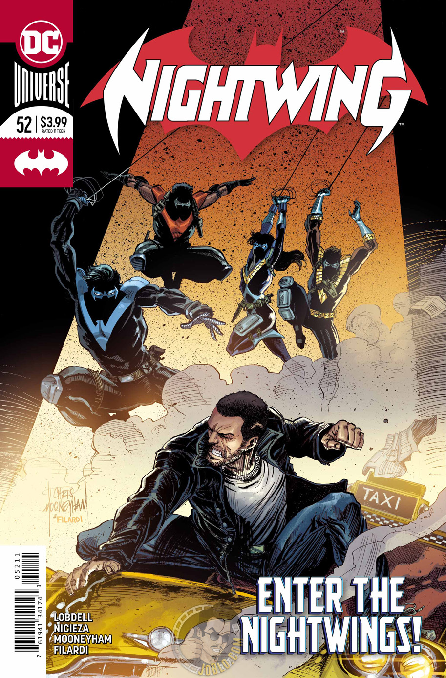nightwing-52-cover