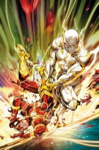 DC Comics March 2020 solicits: The Flash #751