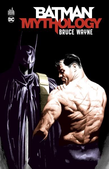 batman-mythology-bruce-wayne