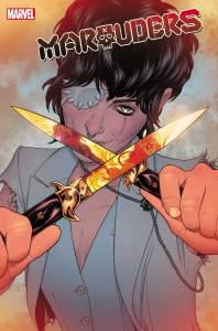 Marvel February 2020 solicits: Marauders #7