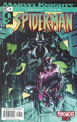 marvel-knights-spider-man-comics-8-issues-v1-2004-2006-58902