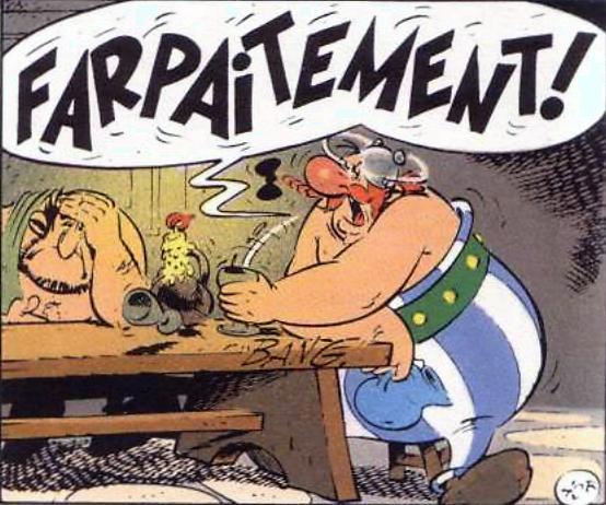 FARPAITEMENT
