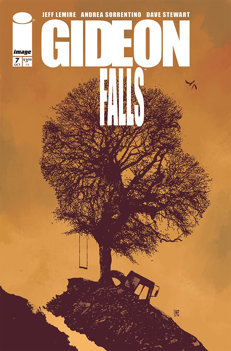 GideonFalls7MainCover