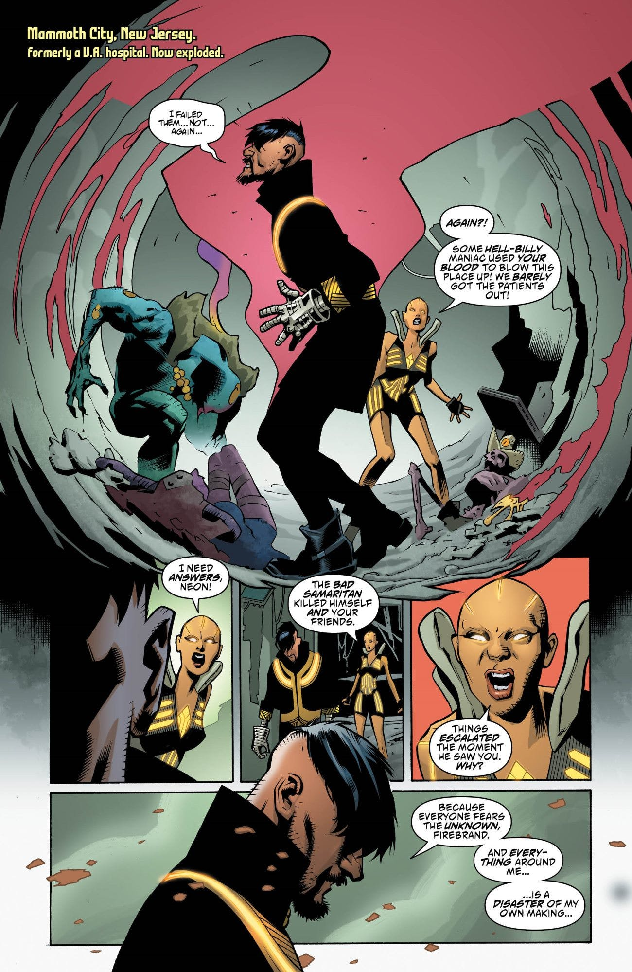 Dc-Unexpected-Comic-Preview-1