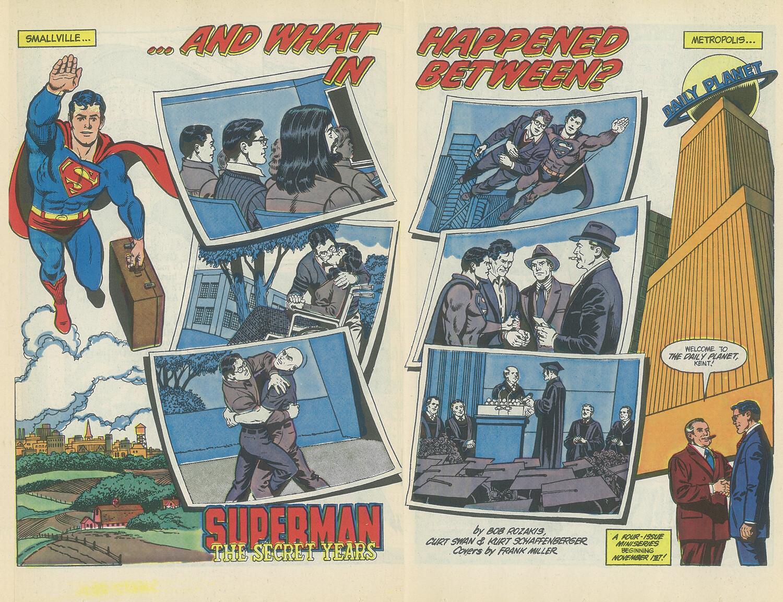 Ad-1985-Superman-Secret-Years-Complete