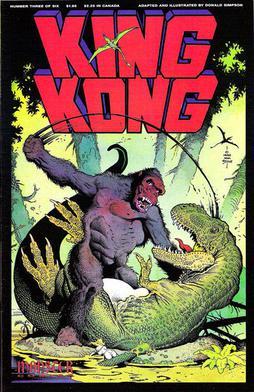 Kingkongfant