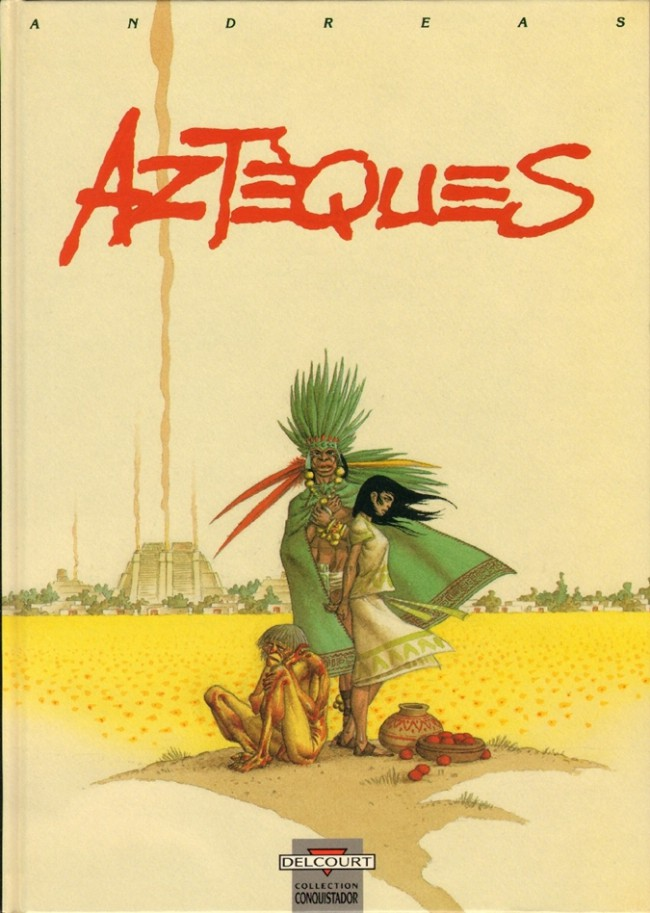 Azteques-cover
