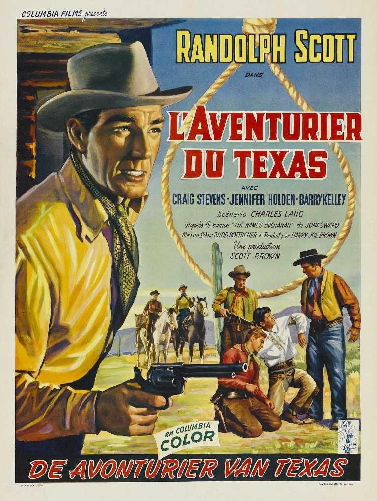 L_Aventurier_du_Texas