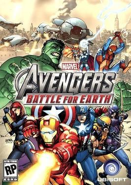 Avengers_Battle_for_Earth_cover_art
