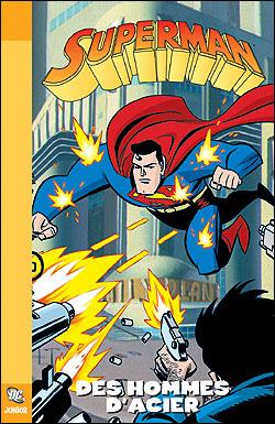 superman-des-hommes-d-acier-comics-volume-1-tpb-souple-99280