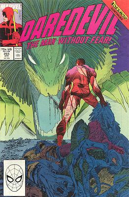 daredevil-comics-265-issues-v1-1964-1998-33943