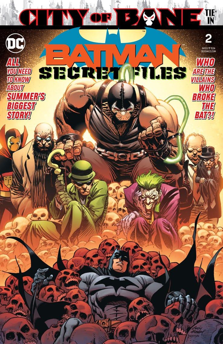 1 - Les comics que vous lisez en ce moment - Page 36 6c7c946c298838dd82e7167d4d0e64bef67d3265