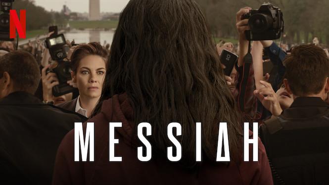 messiah-review-netflix