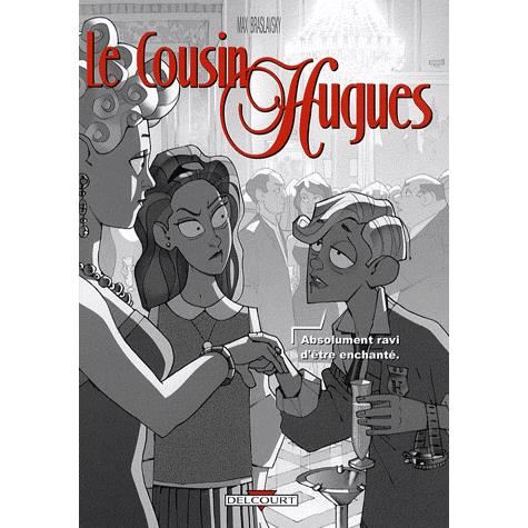 cousin-hugues-cover