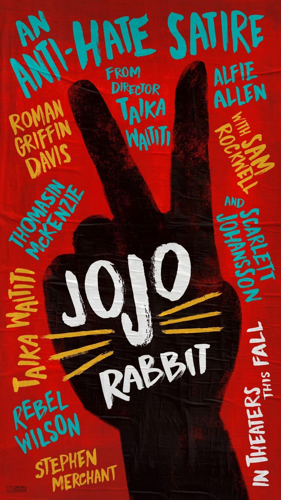 jojo-rabbit-poster