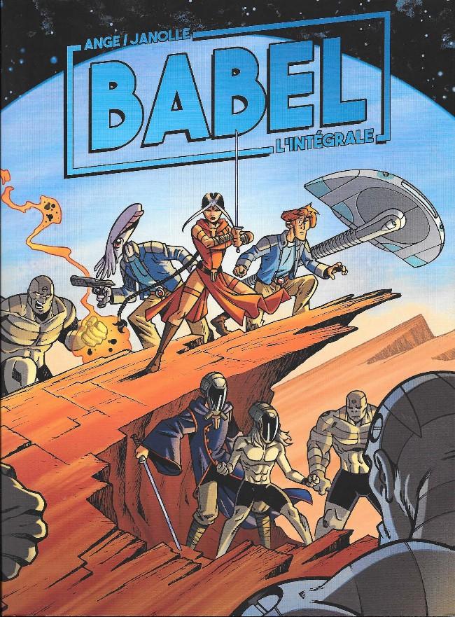 BabelIntegrale