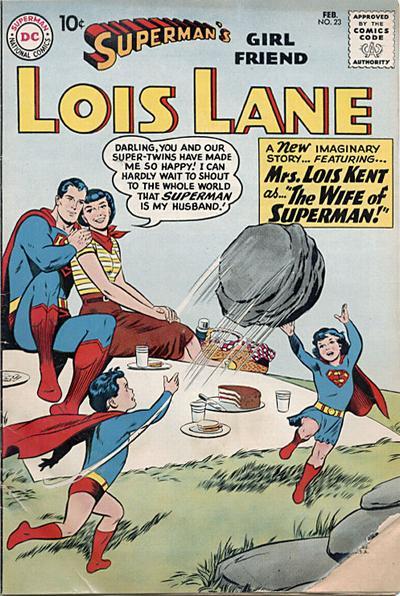 superman-s-girl-friend-lois-lane-comics-23-issues-64469