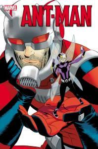 Ant-Man #2