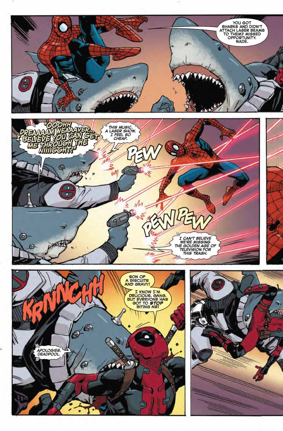 spidermandeadpool301