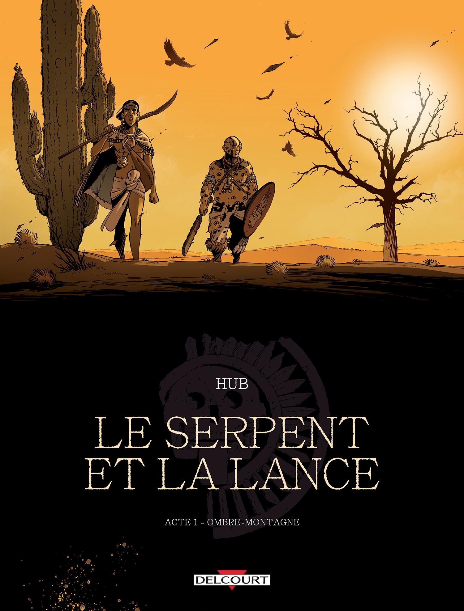serpentEtLaLanceT1