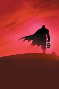 DC Comics March 2020 solicits: Batman: Last Knight On Earth HC