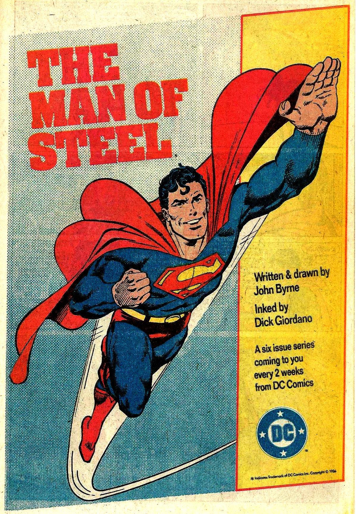 3135563-man of steel ad
