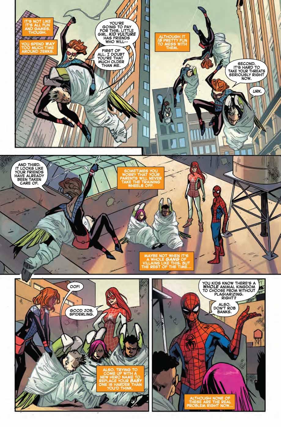 spidergirls13