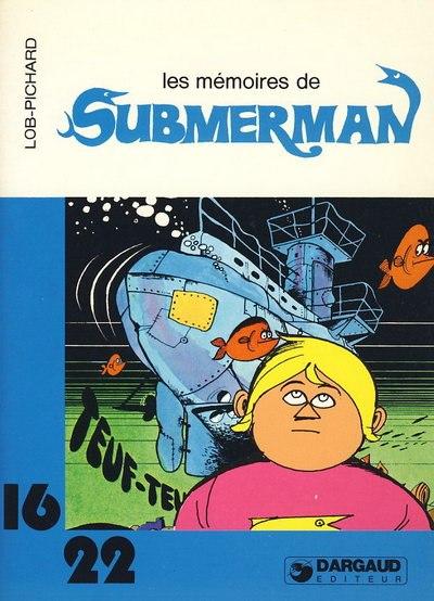 Submerman-2022