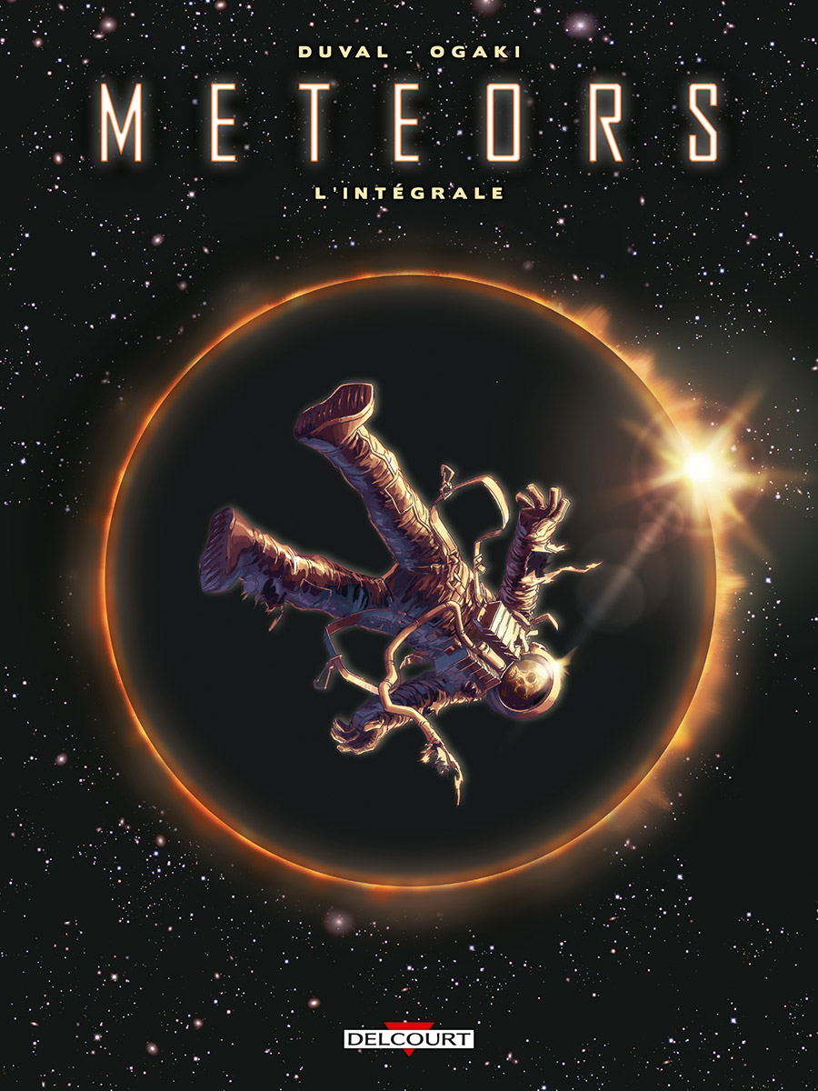 meteors-Integrale