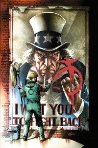 Freedom Fighters: Rise of a Nation TP