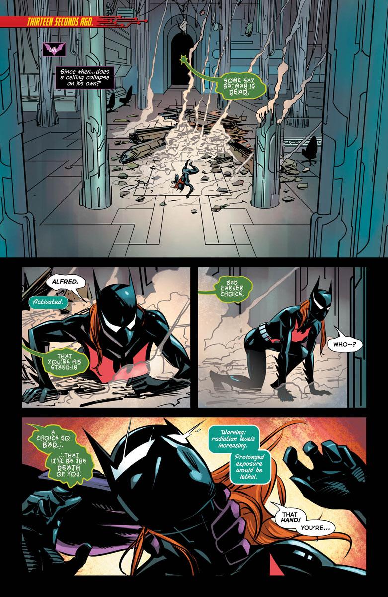 BatmanBeyond391