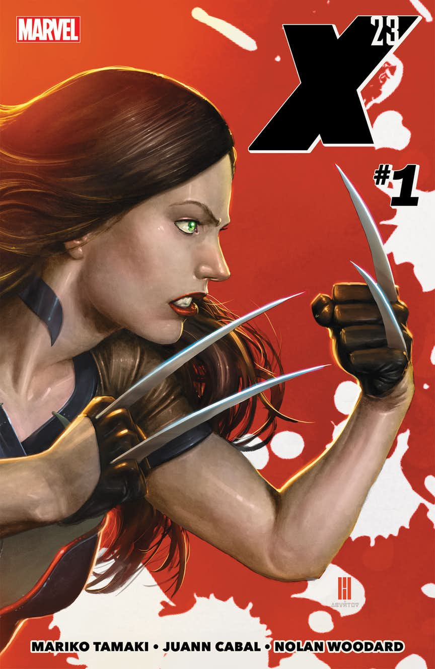 x-23-cover